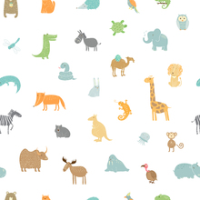 Wallpaper - Zoo