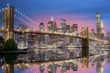 Fototapet - New York