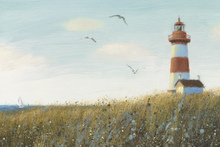 Wall mural - Seaside View
