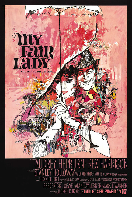 My Fair Lady Film Online Deutsch