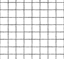 Tapet - Grid no. I