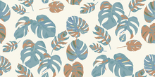Wallpaper - Monstera no 2