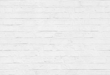 Wallpaper - White Brickwall
