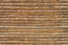 Tapet - Wooden Logs Wall