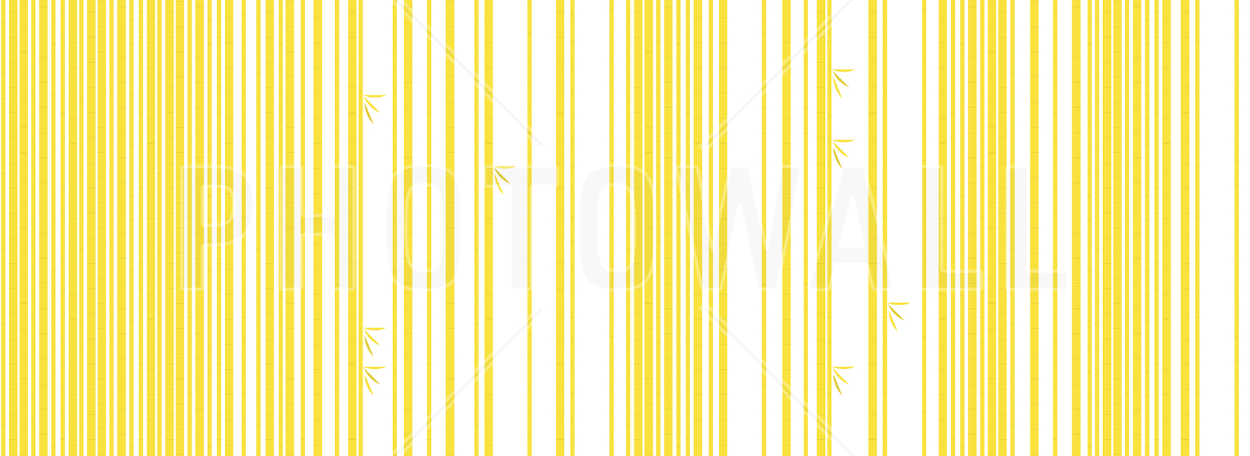 Bambu Forest Yellow