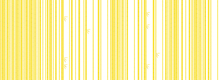 Fototapet - Bambu Forest Yellow