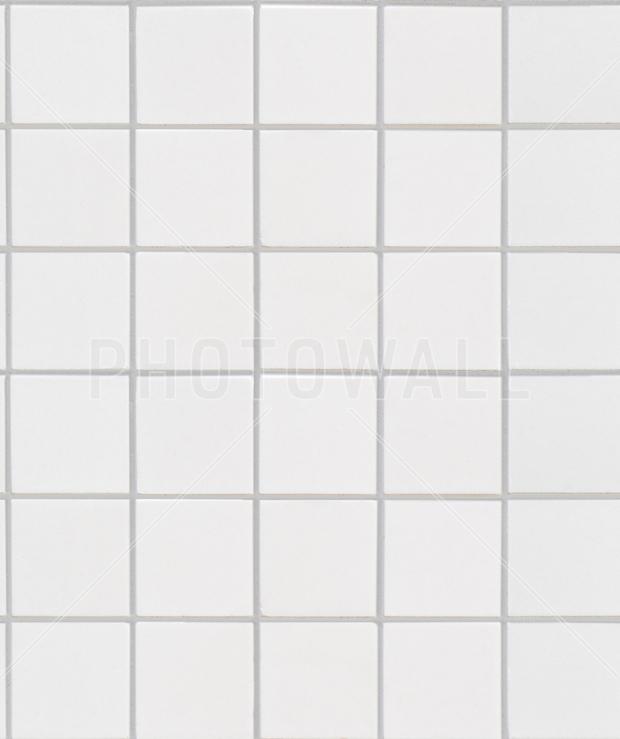 White ceramic tiles 10x10 grey seam wall mural photo for 10x10 ceramic floor tile