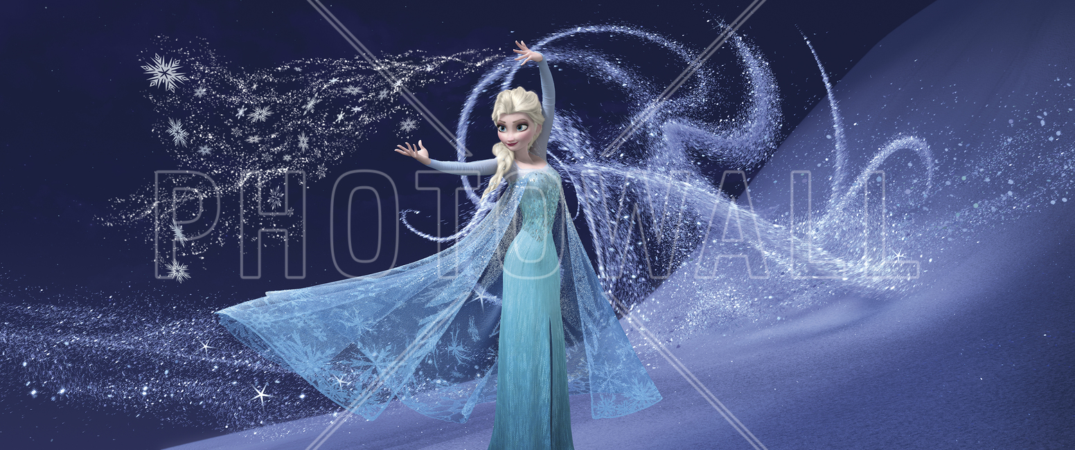 Frozen - Magic Elsa