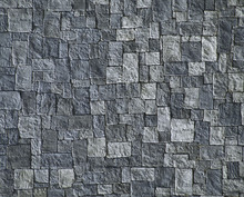 Wall mural - Stone Blocks