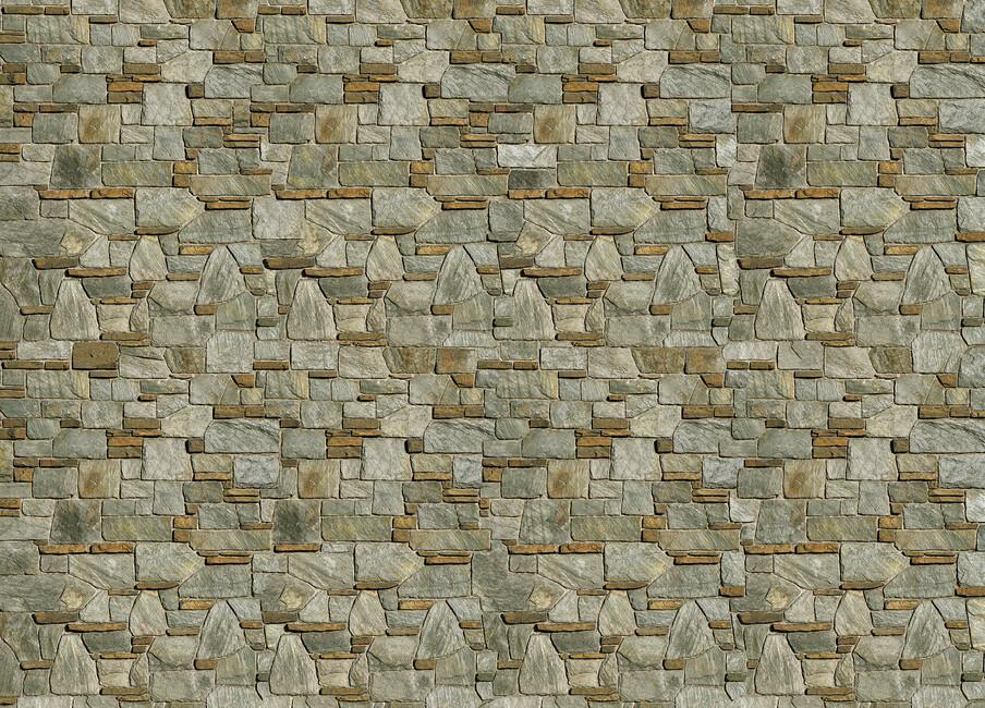 Decorative Stone Product : Decorative stone wall mural photo wallpaper