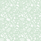 Wallpaper - Astrid Soft Green