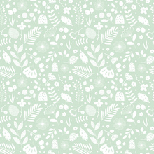 Tapet - Astrid Soft Green