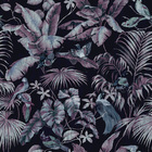Tapisserie - Jungle Canopy Midnight
