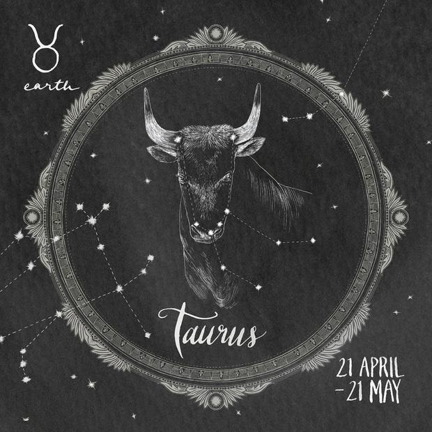 Taurus Wallpaper: Wall Mural & Photo Wallpaper