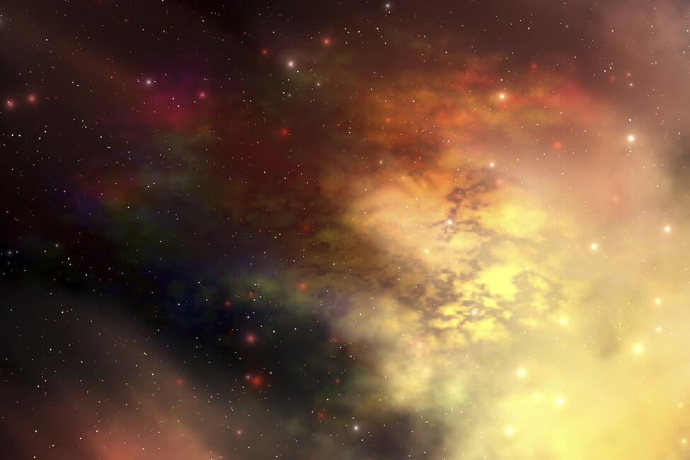 Reflection Nebula Wallpaper Loading Source Snap Photos On Pinterest