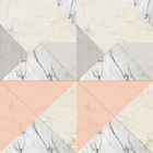 Wallpaper - Marble 2.0 Apricot