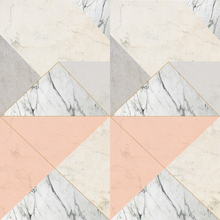 Tapet - Marble 2.0 Apricot