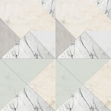Wallpaper - Marble 2.0 Mint