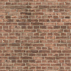 Wallpaper - Amsterdam Brick Wall
