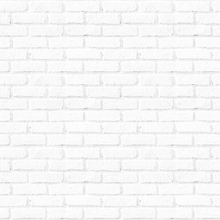 Tapet - Old White Brick Wall