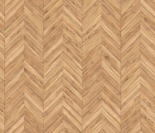 Wallpaper - Chevron Parquet