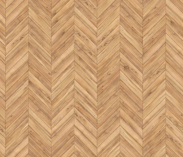 chevron parquet wall mural photo wallpaper photowall. Black Bedroom Furniture Sets. Home Design Ideas