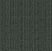 Wallpaper - Linen Dark Green