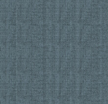 Wallpaper - Linen Denim