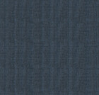 Wallpaper - Linen Dark Blue