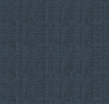 Tapet - Linen Dark Blue