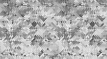 Fototapet - Tile Grey