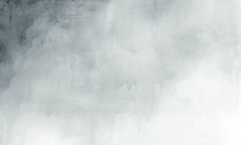 watercolour grey - wall mural  u0026 photo wallpaper