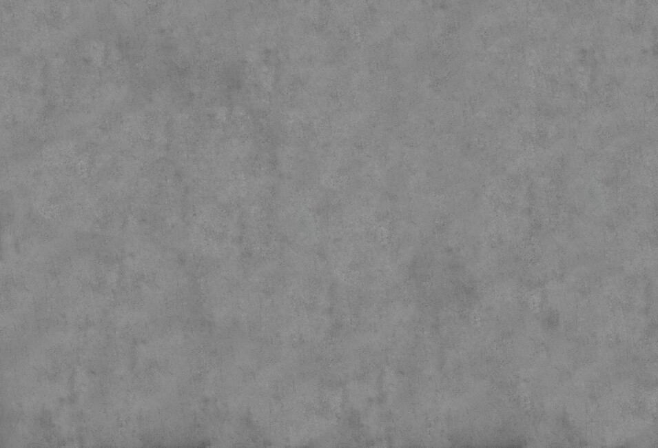Smooth Cement Wall : Smooth grey concrete wall mural photo wallpaper