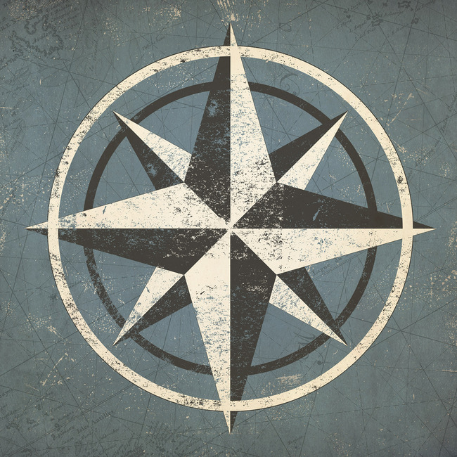 nautical compass wall mural photo wallpaper photowall