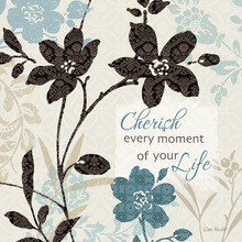 Wall Mural - Cherish Every Moment
