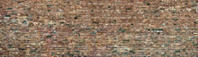 Mural de pared - Stockholm Brick Wall