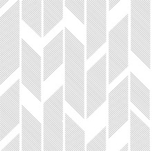 Wallpaper - Lines - Black