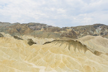 Wall mural - Death Valley National Park, California