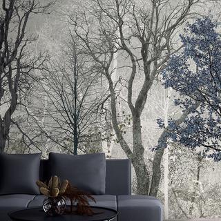 Heißen Sie den Herbst mit den lebendigen Farben der Photowall-Veteranen Scandinavian Surface willkommen