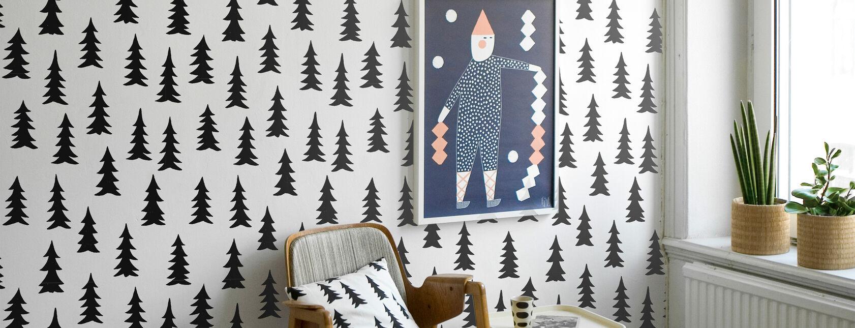 fine little day d corations murales papiers peints et toiles photowall. Black Bedroom Furniture Sets. Home Design Ideas