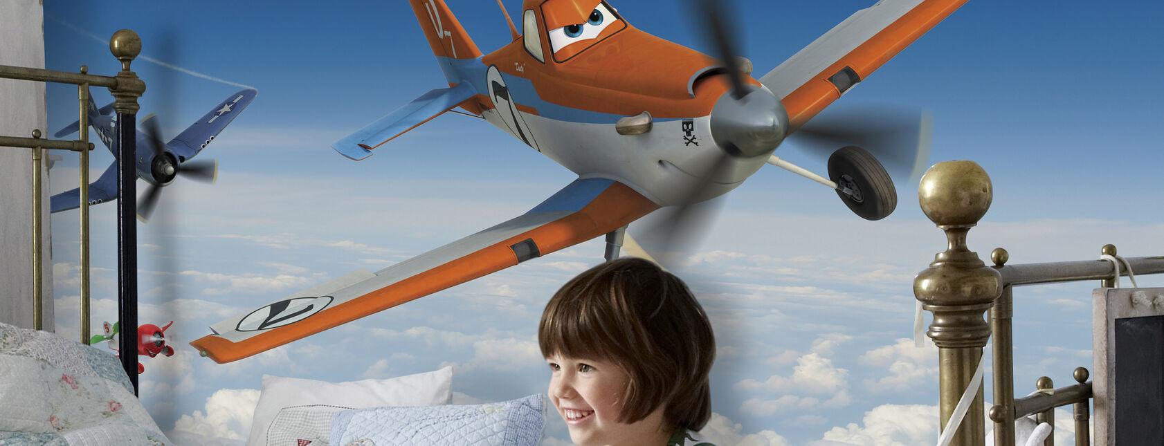 Disney – Flygplan