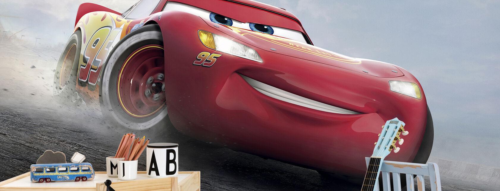 Racerbiler