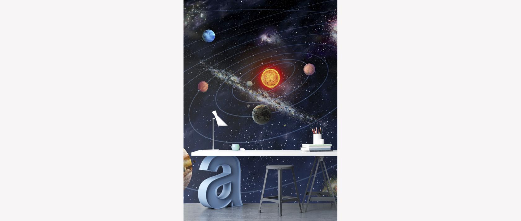 Astronomi og rommet
