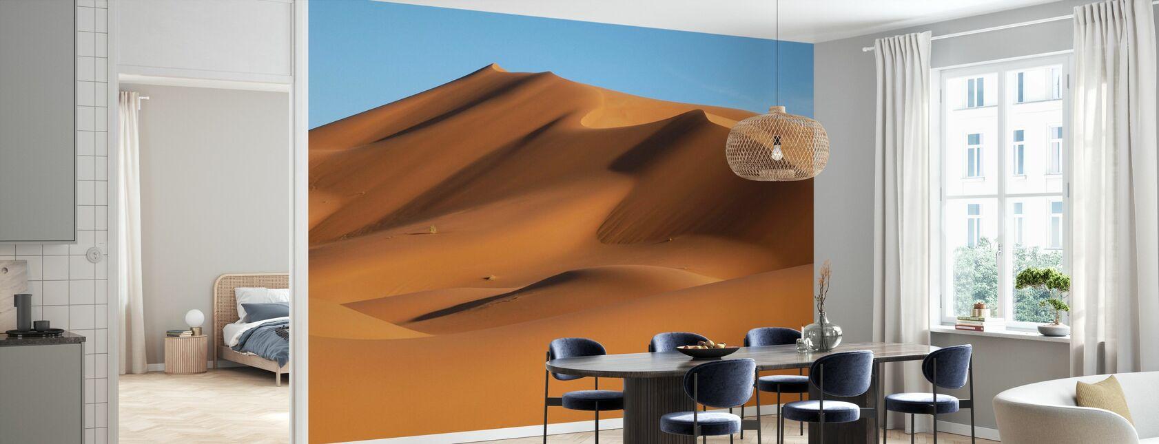 Sahara woestijn - Behang - Keuken
