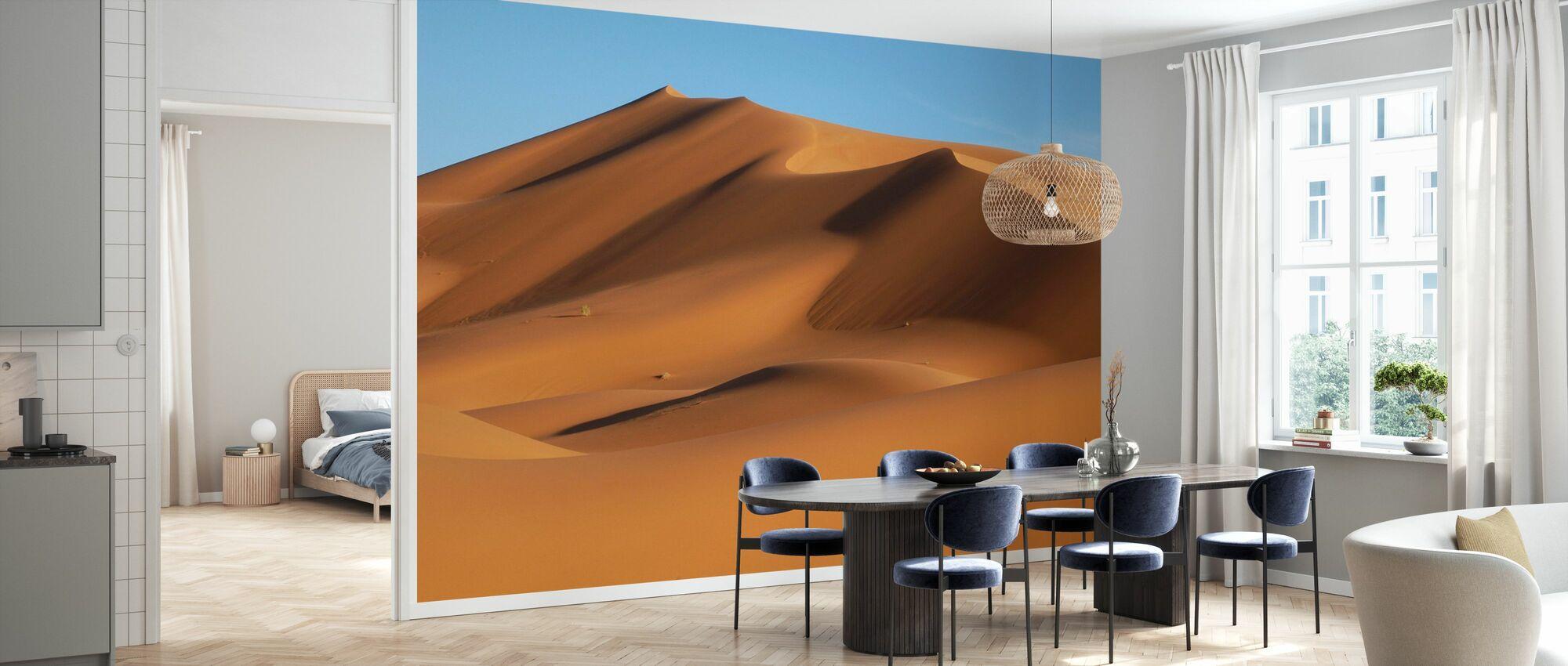 Sahara Desert - Wallpaper - Kitchen