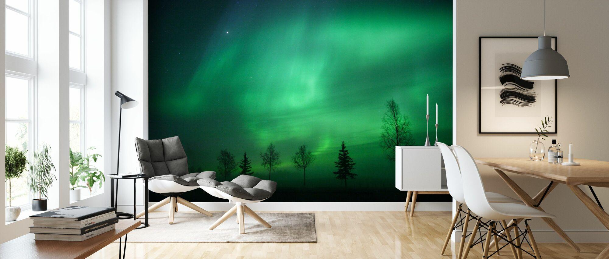 Nordiska Ljus - Tapet - Vardagsrum