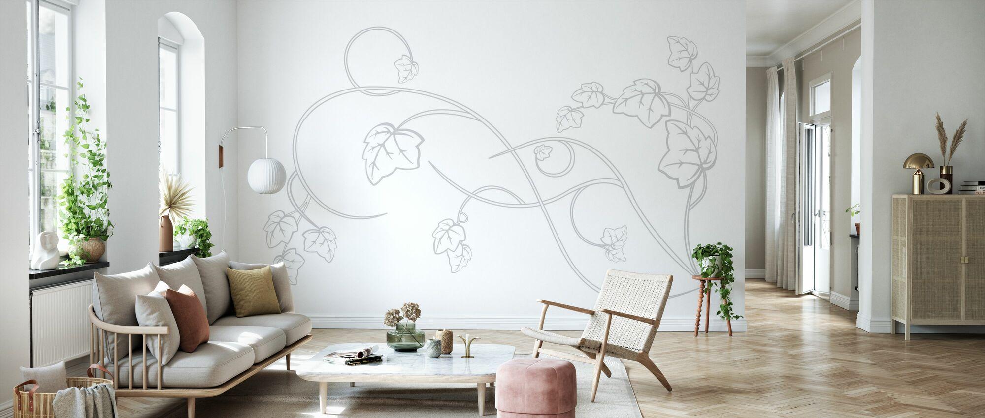 Ranka - Wallpaper - Living Room