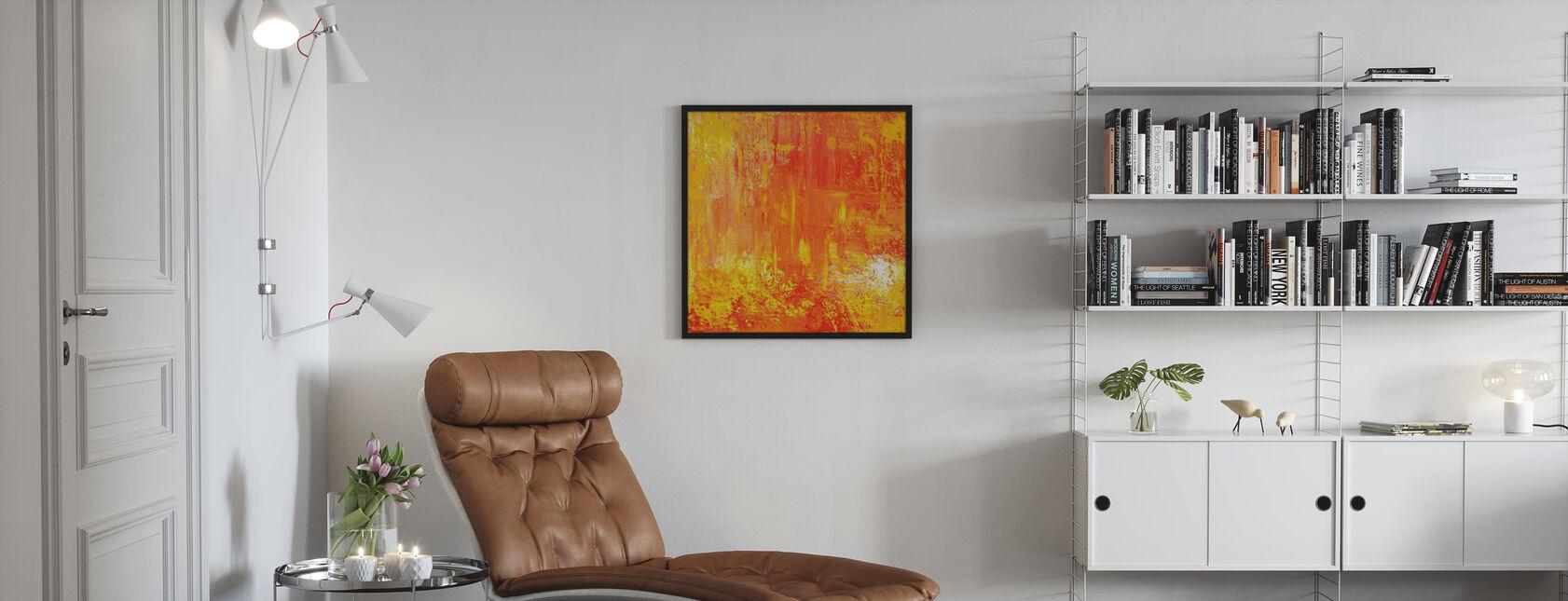Eternal - Poster - Living Room