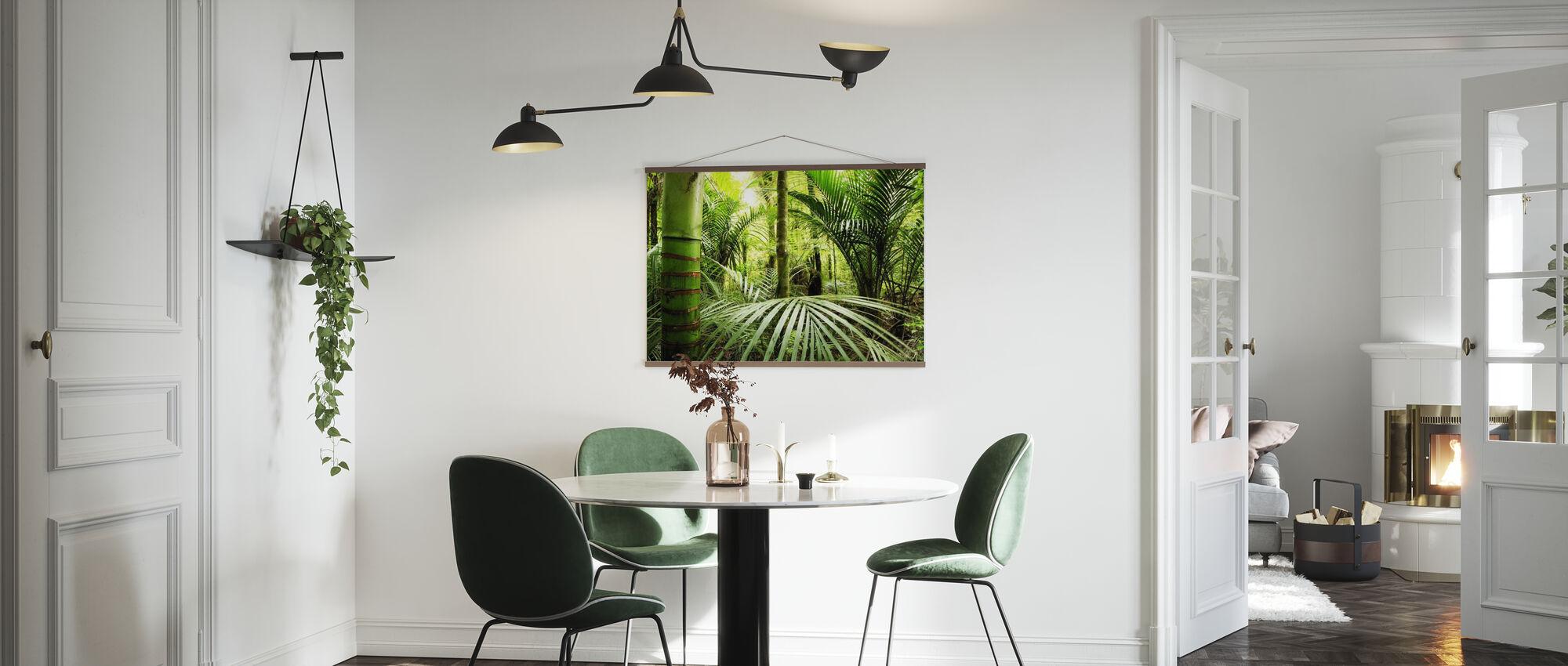 Vegetation - Poster - Kitchen