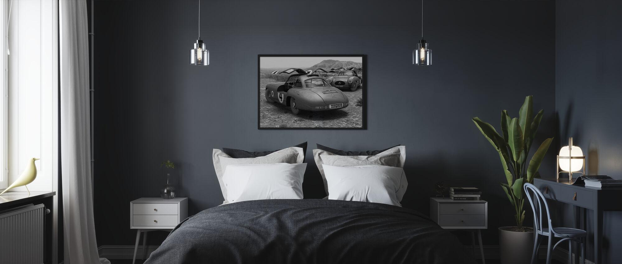 Messico - Poster - Camera da letto